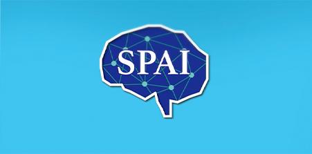 人工知能「SPAI」の画像